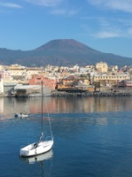 International Conference in Naples (October 3-4, 2019): Final update