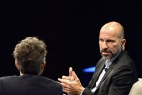 Uber's Dara Khosrowshahi thinks he has controlled his famously fractious board of directors
