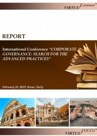 CONFERENCE IN ROME: REPORT